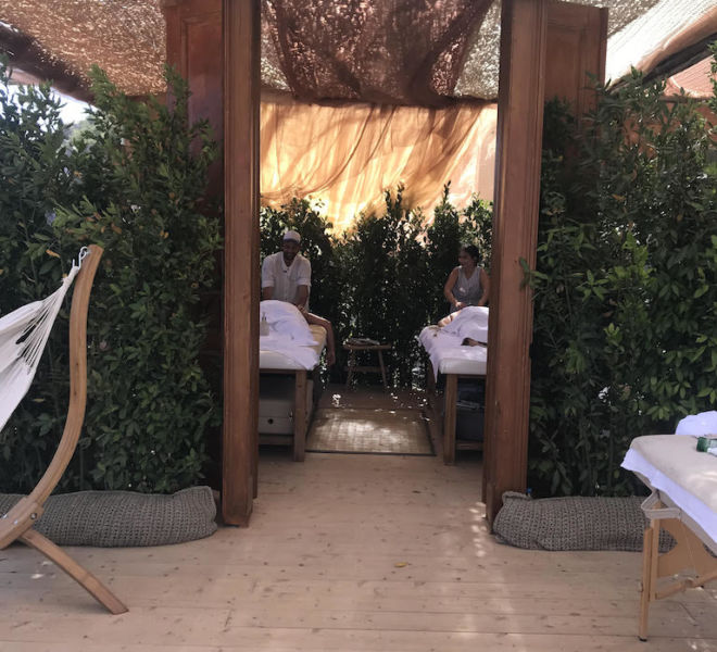 Santanna-massage