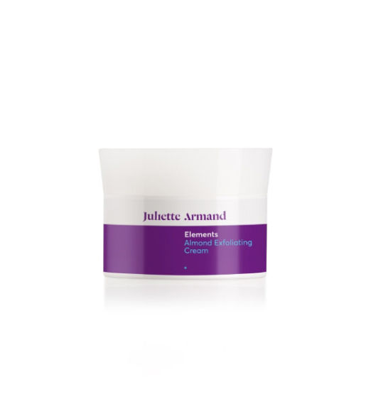 juliette-armand-almond-exfoliating-cream