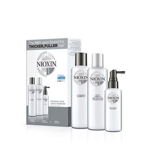 nioxin-no.1